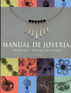 ea4ddabc1c1b Encontrá Manual De Joyeria Libro Digital en Mercado Libre Argentina.  Descubrí la mejor forma de comprar online.