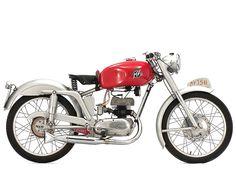 "MV Agusta 1953 - 150 Sport ""E"" (1953)"
