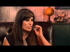 Greg Laurie's Interview with Naghmeh Abedini     Isaiah 41 v 10