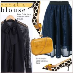 A fashion look from August 2016 featuring Manolo Blahnik pumps. Browse and shop related looks.