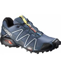 f6f7e0df89a Hasta -30% en Salomon Speedcross 3 para trail running