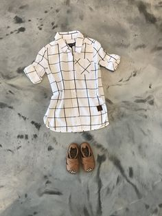 Must have modern Baby and Children's Clothing made to move with your kids! Our on trend styles are perfect for kids of a wide age range! Beau Hudson, Girls Fall Outfits, Children, Kids, Little Girls, Clothing, Fashion Trends, Dresses, Style