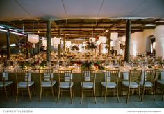 A farm shed, untouched botanicals, wholesome food and a beautiful couple. this is what wedding daydreams are made of!