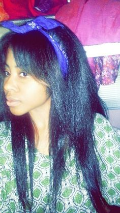 Crochet Hair Pulled Up : crochet braids kanekalon hair on Pinterest Hair down, Hair pulled ...