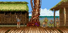 Nostallgia Brasil: Street Fighter II' Turbo: Hyper Fighting