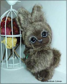 Bunny Polly by By Tarabueva Lena | Bear Pile