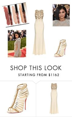 """""""Reign, King K, Heir"""" by ynes-7 ❤ liked on Polyvore featuring Christian Louboutin and Alexander McQueen"""