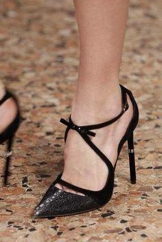 Heaven full of heels