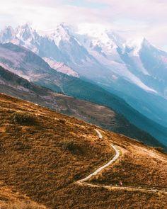 let's take a hike. by ravivora