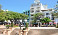 Beautiful Old San Juan: I am counting down the days until I return! #KeepOnTraveling #DontLetTheTerroristsWin #PuertoRico #Insta_Travel #IGTravel #Caribbean #IGCaribbean #CaribbeanColors #Travel TravelGram #BlueSky