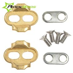 ROCKBROS Premium Cleats For Bike Pedals Crankbrothers Eggbeater Candy Smarty Acid Mallet Bicycle Accessories♦️ B E S T Online Marketplace - SaleVenue ♦️👉🏿 http://www.salevenue.co.uk/products/rockbros-premium-cleats-for-bike-pedals-crankbrothers-eggbeater-candy-smarty-acid-mallet-bicycle-accessories/ US $5.59