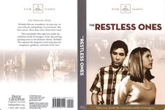 The Restless Ones - DVD   Billy Graham's first film takes you inside the turbulent world of teenagers.   $8.42 at ChristianCinema.com