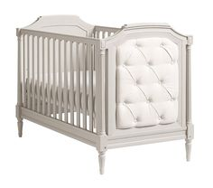 Blythe Crib | Pottery Barn Kids