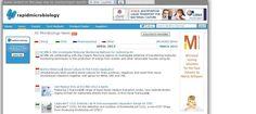 Rapidmicrobiology es un portal de noticias sobre Microbiología.