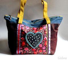 Joli sac pour Zoé (blog de Gédane ; Happy DIY)