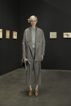 Rachel Comey   Fall 2014 Ready-to-Wear Collection   Style.com