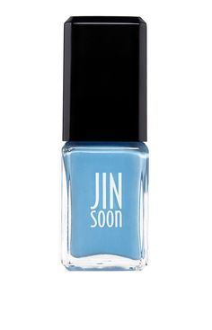 Try out the JINsoon Nail Polish in Aero to have the coolest Summer.