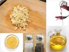 Best 5-Ingredient Salad Dressings
