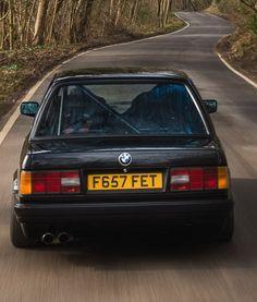 BMW 332i e30