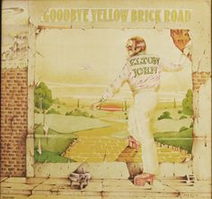 Elton John- Yellow Brick Road