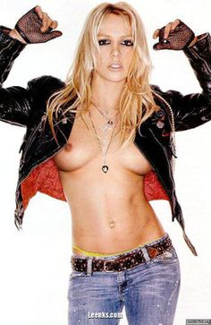 Pity, that britney spears nuded