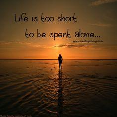 Alone Quotes. QuotesGram by @quotesgram