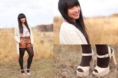 Wrap me in Autumn  (by Yernie Lor) http://lookbook.nu/look/4174274-Wrap-me-in-Autumn