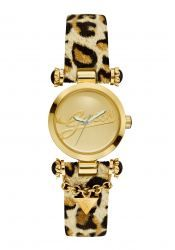 Guess   30th swag Ladies watch