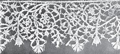 16th century Lace | Fiber art . . . embroidery, knitting, quilting, f ...