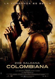 Colombiana - (2011) - tt1657507  C