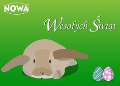 Wesołych Świąt Wielkanocnych życzy Nowa S.A. Snoopy, Fictional Characters, Fantasy Characters