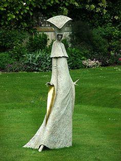 Philip Jackson Sculptures