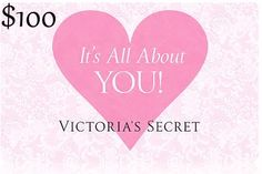 Woops! Check out this Mega Velicious Giveaway where you can win an ebook, $100 Victoria's Secret Gift Card & more!  USA & Canada Only#sweepstakes