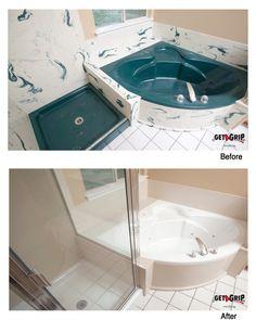8 Best Cultured Marble Resurfacing Images Get A Grip Bathroom