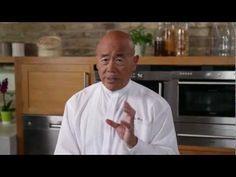 ▶ Ken Hom on essential Chinese ingredients - YouTube