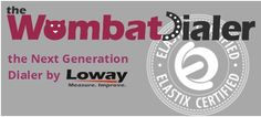 Loway and Elastix announce WombatDialer certification and addition to the Elastix Market Place.  http://loway.ch/press-releases.jsp?uid=press-20160217-WombatDialer_Elastix_certification