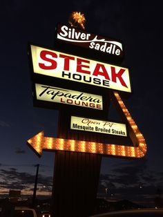 Silver Saddle Steakhouse