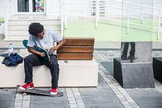 adidas Skateboarding Matchcourt Lookbook - EU Kicks: Sneaker Magazine