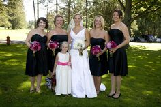 Madeleine's Daughter Blog, Real Bride, Real Wedding, Bridesmaids, Veil, Marissa Bridal Gown, Wedding Gown