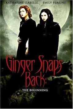 Ginger Snaps Back: The Beginning DVD ~ Katharine Isabelle, http://www.amazon.com/dp/B0002I84DK/ref=cm_sw_r_pi_dp_XHdMsb0WNCR6N