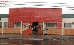 Unidade de Saúde de Novo Horizonte é arrombada pela décima vez na Serra