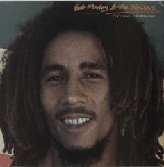 **The Wailers** Record Sleeve. More fantastic album covers, pictures, music and videos of *The Wailing Wailers/The Wailers'74/Bob Marley&The Wailers & Robert Nesta Bob Marley* on: https://de.pinterest.com/ReggaeHeart/