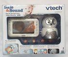 VTech Safe & Sound Owl Digital Video Baby Monitor with Pan & Tilt Camera VM344