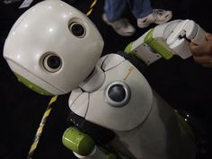 robots of the future - Google Search