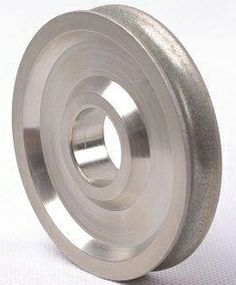 Diamond concave polishing and grinding  Wheel