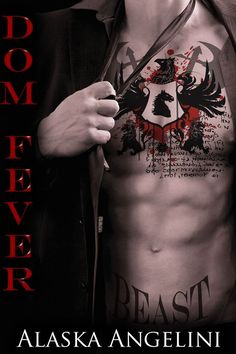 Dom Fever by Alaska Angelini