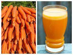 Din punct de vedere terapeutic, sucul este cea mai bună formă de administrare a morcovilor cruzi, deoarece toate substanțele nutritive active sunt mai rapid asimilate de corp, într-o formă concentrată. Cum se obține sucul de morcovi Dacă … Natural Health Remedies, Nutribullet, Smoothies, Ale, Carrots, Health Fitness, Food And Drink, Yummy Food, Vegetables