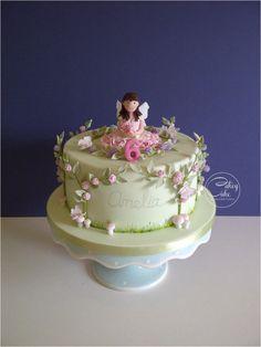 Fairy garden Cakes Cake Decorating Daily Inspiration Ideas
