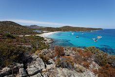 Corsica 2012 - Loto beach