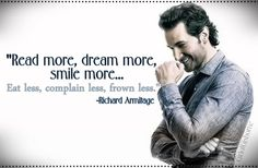 Fantastic Quotes, King Richard, Senior Quotes, French Words, Richard Armitage, Robert Downey Jr, Dream Guy, Meaningful Quotes, Inspirational Quotes